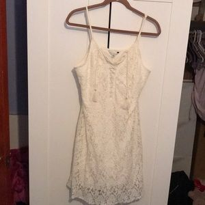 Brand new with tags American eagle laced dress